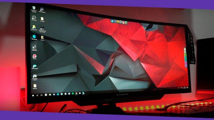 Acer Predator Z301C | ¿Qué hace este monitor gaming de 1000$ que no puede hacer el tuyo?