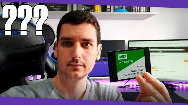 Como mejorar el rendimiento de tu PC por menos de 50$ (vídeo grabado con el Galaxy S9)