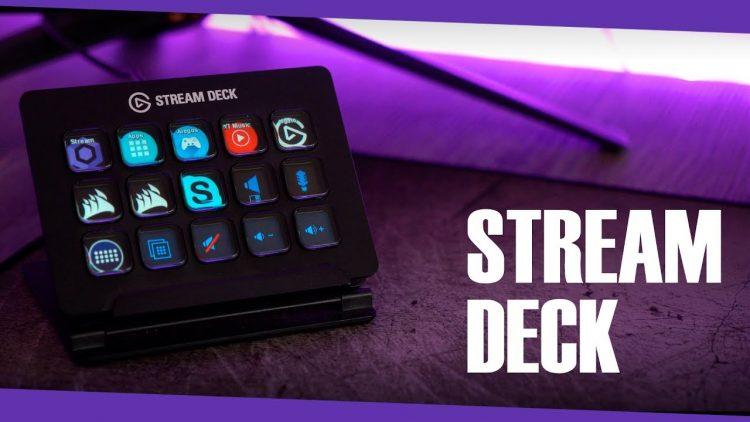 Con este accesorio mantengo mi escritorio limpio y ordenado | Stream Deck