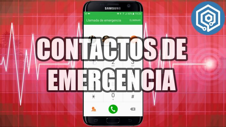 CONTACTOS DE EMERGENCIA EN TU TELÉFONO | El vídeo que todos deberían ver