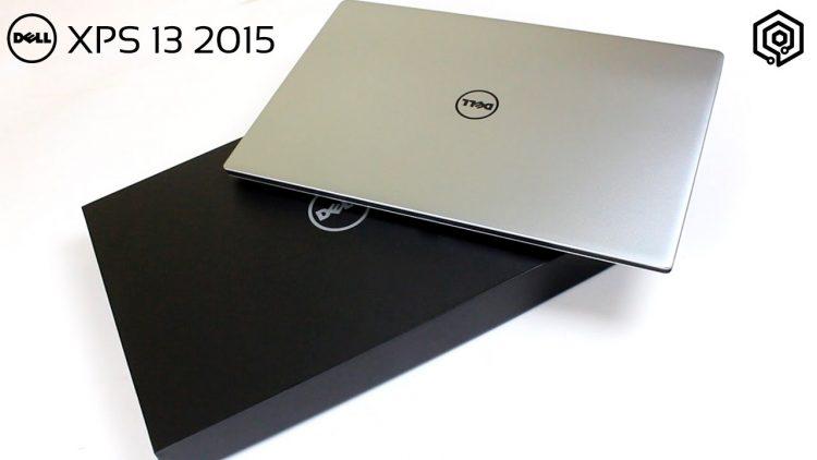 Dell XPS 13 (2015) | Unboxing y primeras impresiones