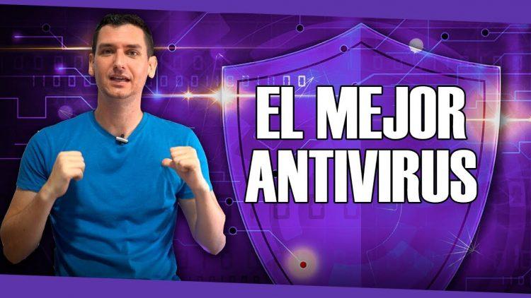EL MEJOR ANTIVIRUS DEL MUNDO