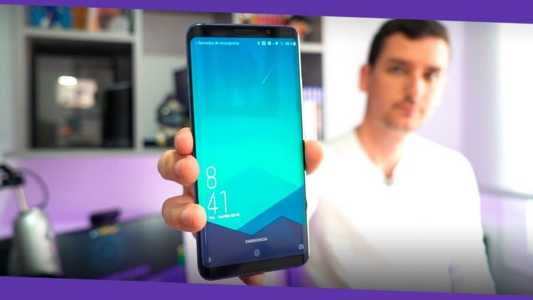 Elephone U pro | El Galaxy S9 lowcost