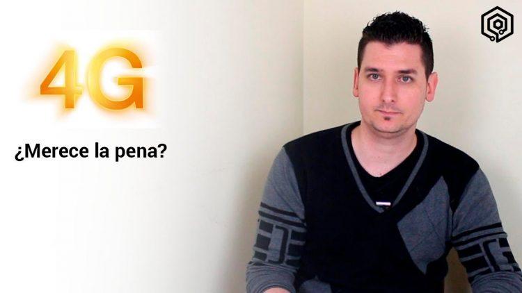 ¿Es tan importante el 4G en nuestros smartphones?