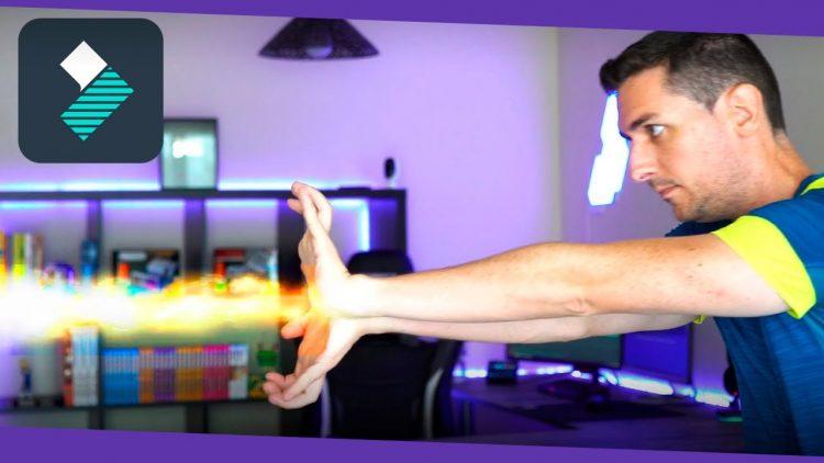 Filmora | Así puedes hacer estos efectos especiales en 5 minutos