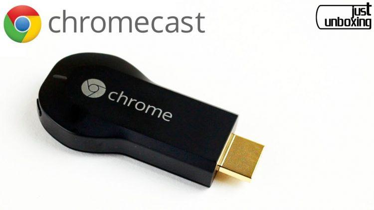 Google Chromecast – Análisis Completo