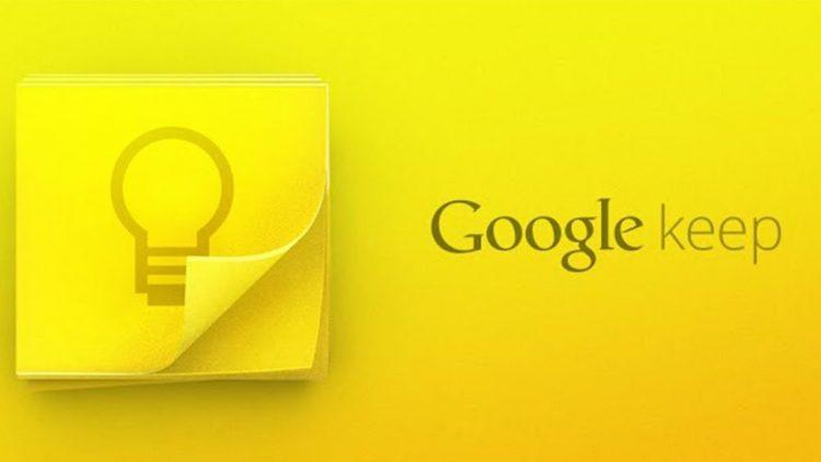 Google Keep | Toma notas en tu Android, de manera rápida y sencilla | Just Unboxing