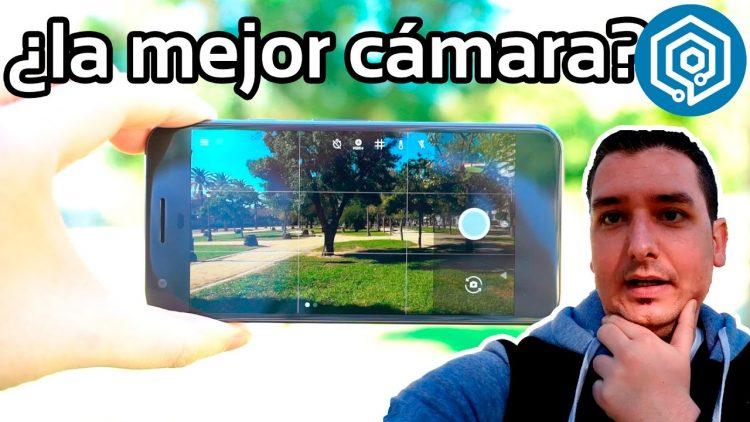 Google Pixel | ¿La mejor cámara en un smartphone?