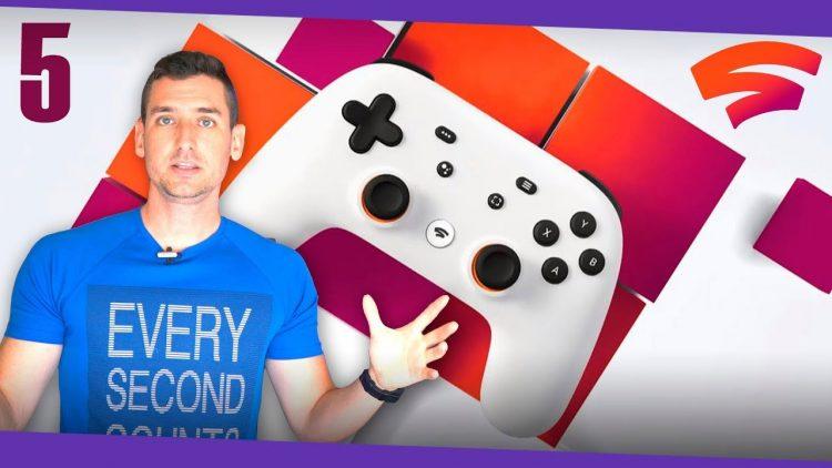 Google Stadia: El Netflix de los videojuegos | 5 cosas que me han gustado y 5 que NO