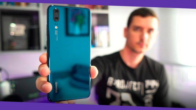 Huawei P20 | ¿El smartphone con mejor cámara del mercado?