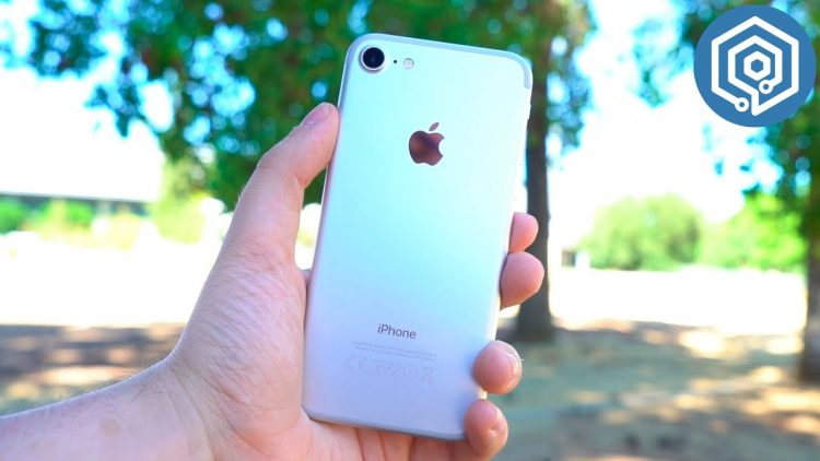 iPhone 7 | Review Express