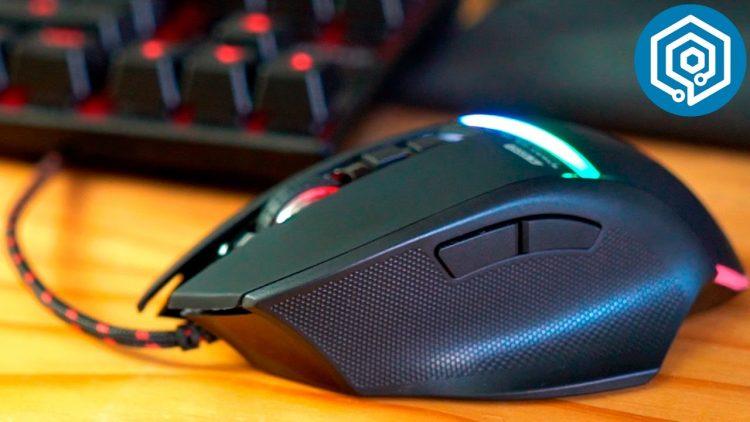 KLIM Skill | Un ratón gaming a un precio rompedor!