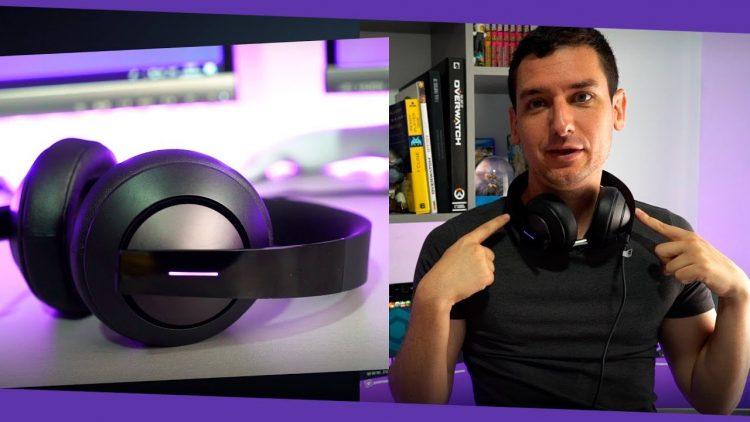 Los mejores auriculares gaming por 60$ | Xiaomi Mi Gaming Headset