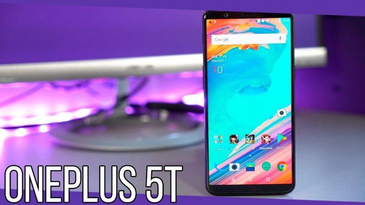 OnePlus 5T | Review: uno de los mejores gama alta del momento