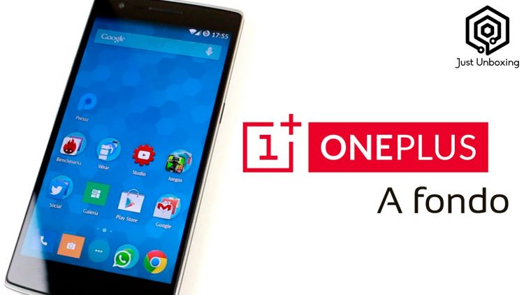 OnePlus One   Análisis a fondo