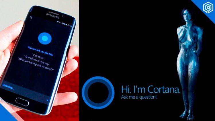 Probamos Cortana para Android