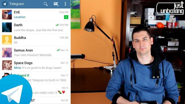 ¿Qué tiene Telegram que no tenga Whatsapp? (y viceversa)