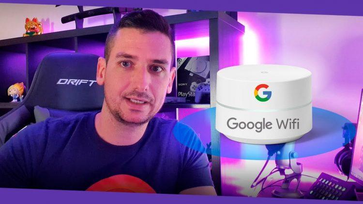 Resolviendo dudas sobre Google Wifi