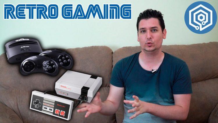 Retro Gaming   Jugando a las consolas antiguas en tu Android