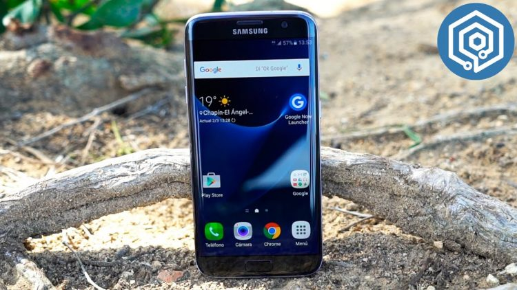 Samsung Galaxy S7 edge | Review Express