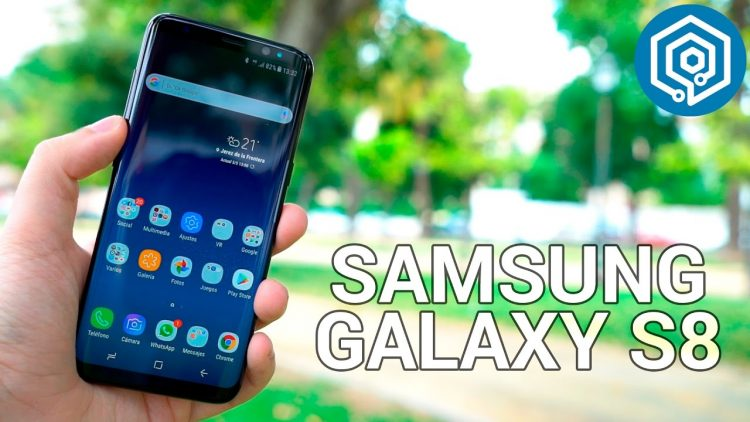 Samsung Galaxy S8 | LA REVIEW DEFINITIVA