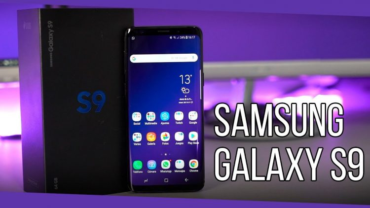 Samsung Galaxy S9 | LA REVIEW DEFINITIVA