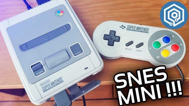 SNES Classic Mini | Unboxing y review | ¿mejor o peor que una raspberry?