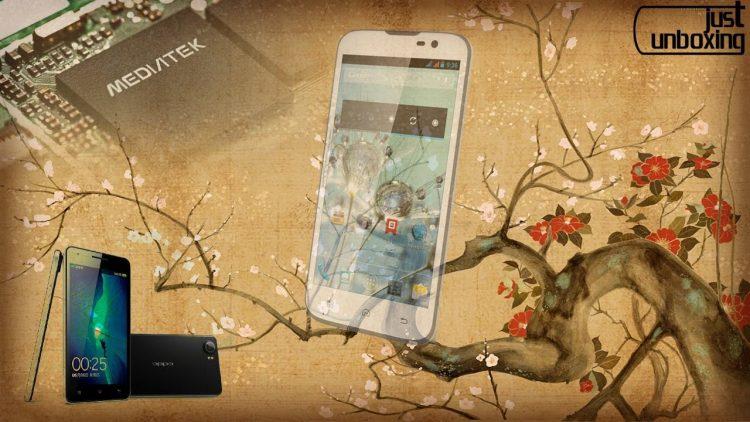 Sobre los smartphones chinos | ¿Merecen la pena?