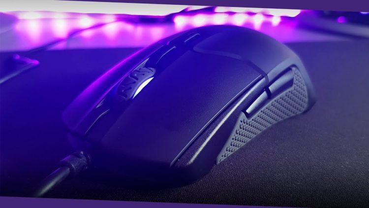 SteelSeries Sensei 310 | Tu primer ratón gaming