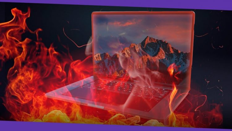 Thermal Throttling | El problema que afecta al nuevo Macbook Pro