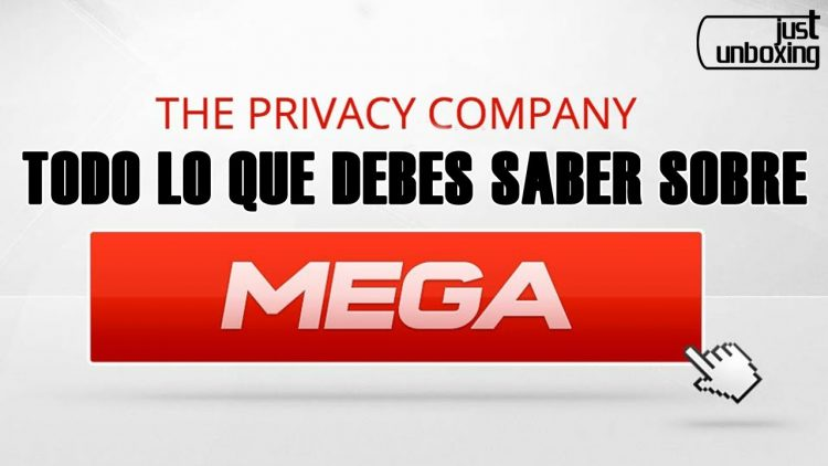 Todo lo que debes saber sobre MEGA (El nuevo MegaUpload) | Just Unboxing