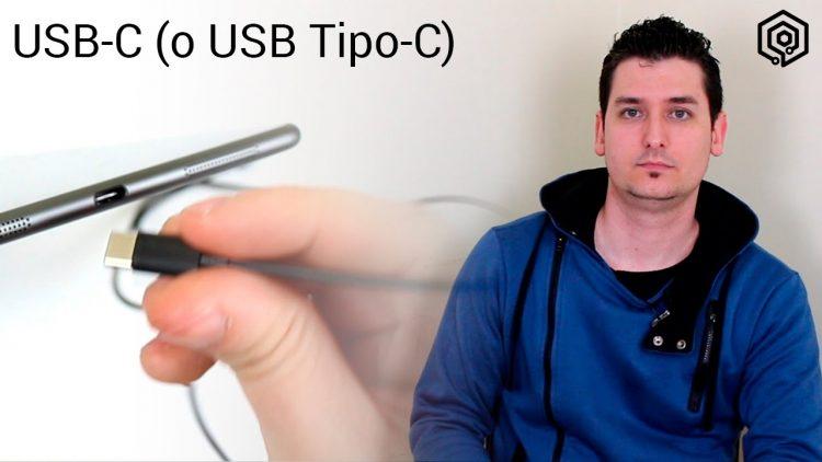 USB-C ¿Qué es y qué ventajas tiene? | Explicación