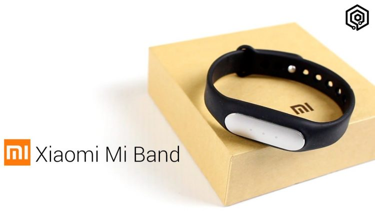 Xiaomi Mi Band | Monitoriza tu ejercicio y controla tus notificaciones