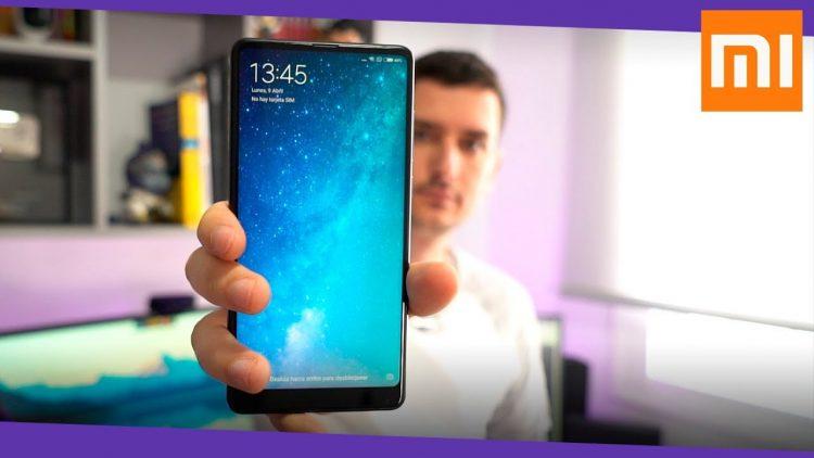 Xiaomi Mi Mix 2 | ¿Por qué es una de las mejores opciones en la gama alta actual?