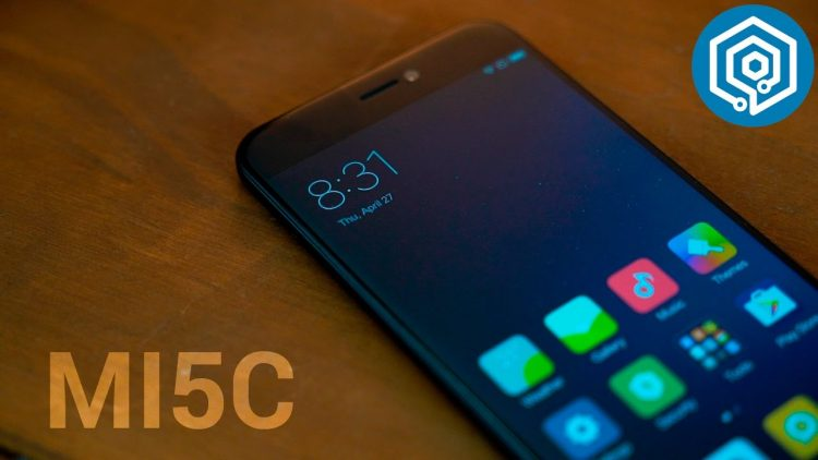 Xiaomi Mi5C | Análisis a fondo