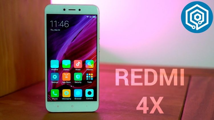 Xiaomi Redmi 4X | Análisis a fondo