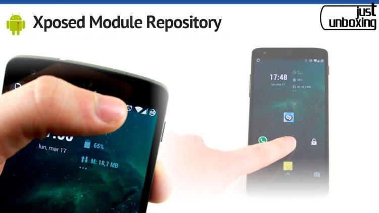 Xposed framework + GravityBox – Personaliza completamente tu Android sin cambiar de ROM