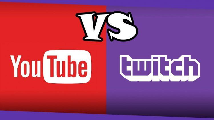 Youtube NO te penaliza por promocionar Twitch | Medios españoles desinformando otra vez