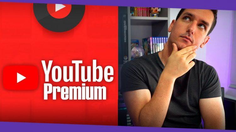 Youtube Premium ¿qué es? ¿cuánto cuesta? ¿y qué ventajas tiene?