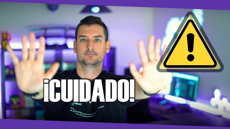 CUIDADO CON EL BLACK FRIDAY!!