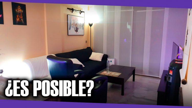 ¿Es posible iluminar tu casa solo con luces inteligentes? ¿Qué luces uso en mi casa inteligente?
