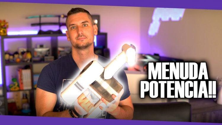 Una aspiradora potente a un precio asequible!! | Dreame V10